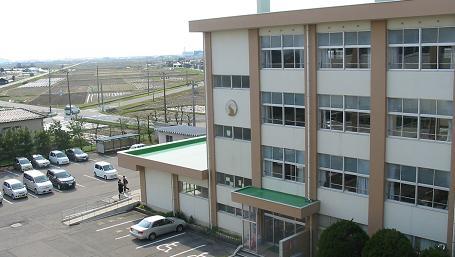 新潟翠江高等学校